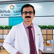 Dr. Babu Rafeeq Thattarakkal