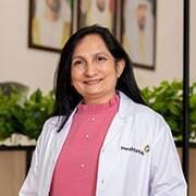 Dr. Chaula Nishith Sangani