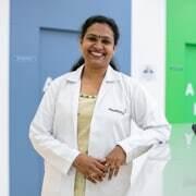 Dr. Deepthi Balakrishnan