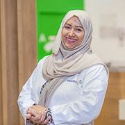Dr. Fareeha Younis