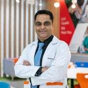 Dr. Hans Mohammed Hanif