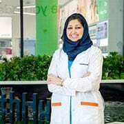 Dr. Israa Saad Ibraheem AlGubori