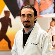 Dr Karam El Hakeem-Web