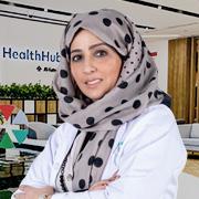 Dr. Amal Almulla Image 180x180 v2