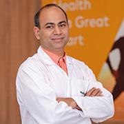Dr Daljit Singh