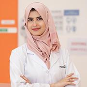 Dr Juwaira