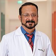 Dr Nerendra