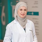 Dr Razan