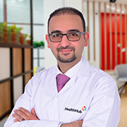 Dr Danny Shawaf - Vascular Sur