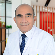 Dr Nadir