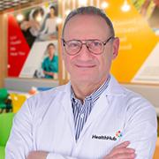 Dr Samir Issa - Vascular Sur
